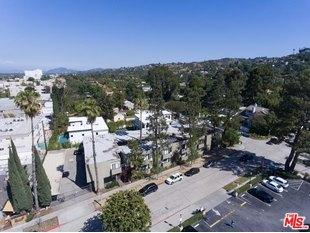 <div>4506 Saugus Ave Apt 13</div><div>Sherman Oaks, California 91403</div>