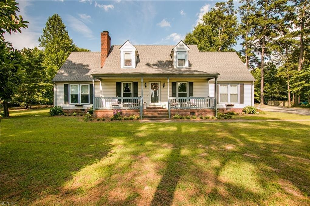 25365 River Run Trl, Isle of Wight County, VA 23898 - realtor.com®
