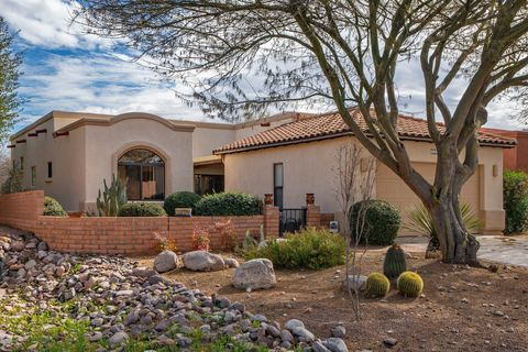Photo of 124 San Miguel Dr, Tubac, AZ 85646
