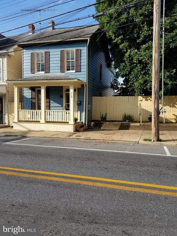 719 Salem Ave Hagerstown Md 21740