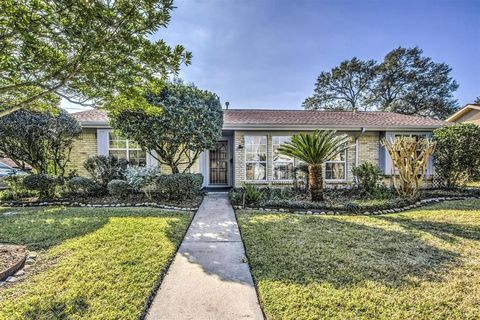 4309 Kingfisher Dr, Houston, TX 77035