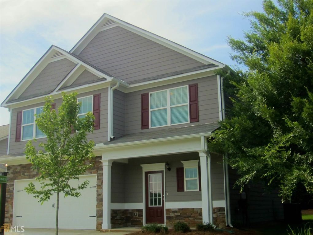 519 Autumn Echo Unit 45, Canton, GA 30114