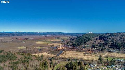 Photo of Orchard Dr, Clatskanie, OR 97016