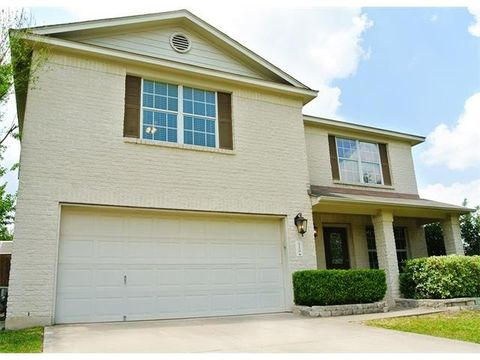 110 Juniper Cir Kyle TX 78640