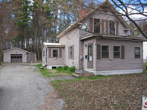 Photo of 367 Stillwater Ave, Old Town, ME 04468