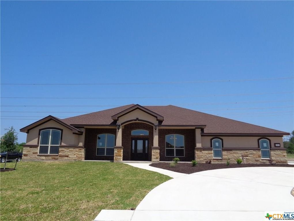 876 County Road 4772 Kempner Tx 76539 Realtorcom