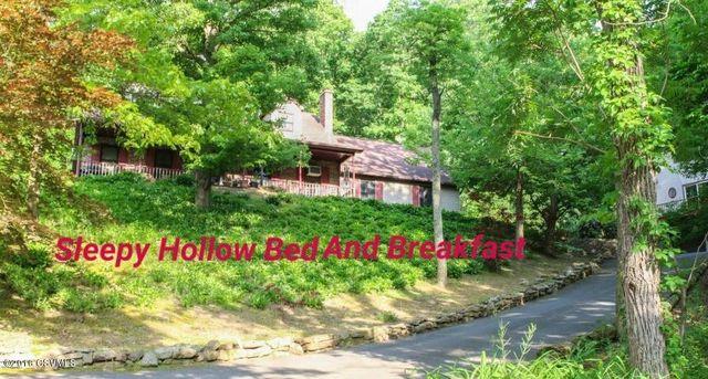 Sleepy Hollow Bed And Breakfast Elysburg Pa