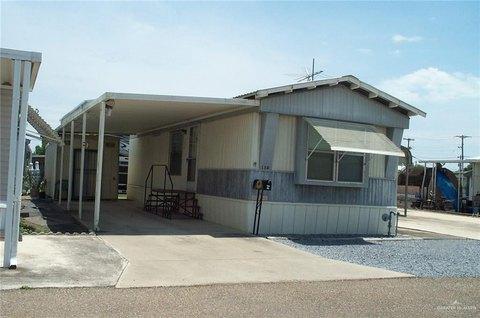 114 Whisper Meadows Ln Unit 114, Donna, TX 78022