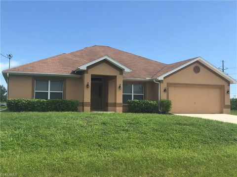 Photo of 2308 Nw 7th Ter, Cape Coral, FL 33993