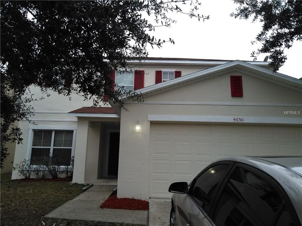 4650 Ross Lanier Ln, Kissimmee, FL 34758