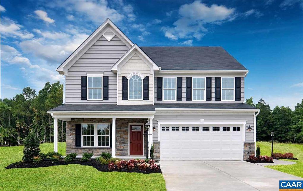 13 Fowler Ridge Ct, Charlottesville, VA 22901