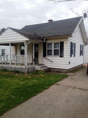 Photo of 2921 Alfred Ave, Lansing, MI 48906