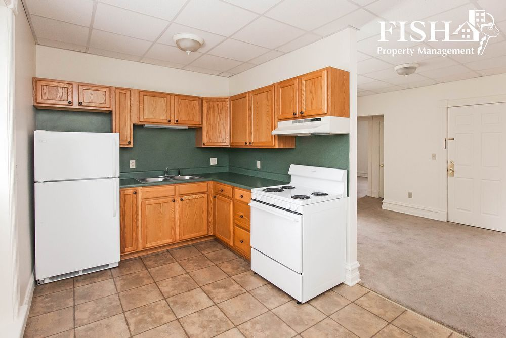 112 W Main St Apt 2 B, Lock Haven, PA 17745