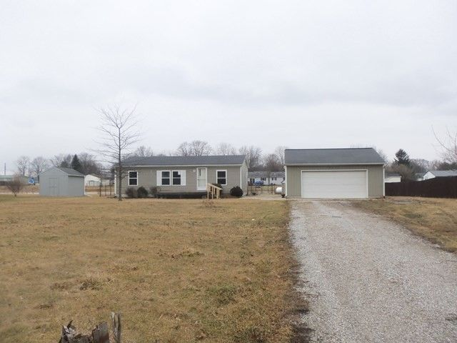 2473 Pole Lane Rd, Marion, OH 43302