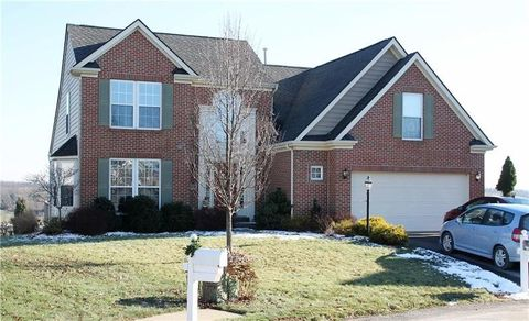 Photo of 506 Orchard View Dr, Canonsburg, PA 15317