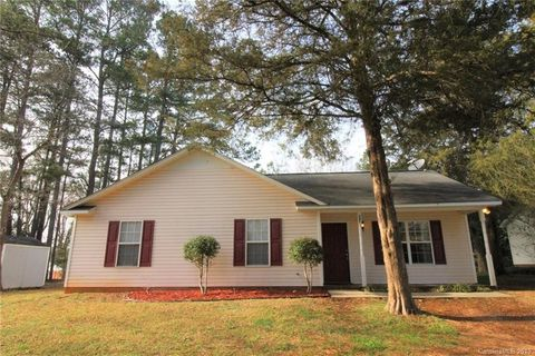 Photo of 307 Hamilton St, Monroe, NC 28112