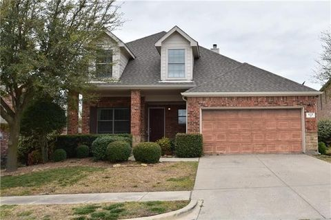 Photo of 613 Collins Ln, Fate, TX 75087
