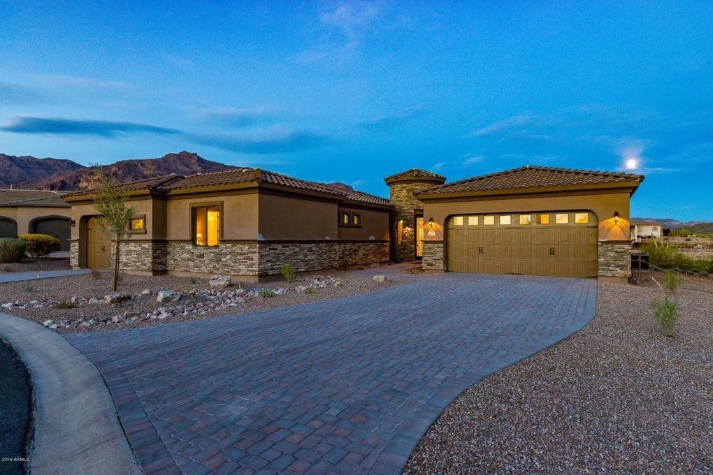 4035 S Willow Springs Trl, Gold Canyon, AZ 85118