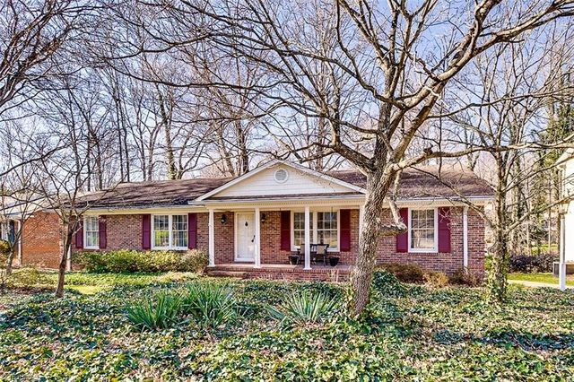 New Homes For Sale In Greensboro Nc