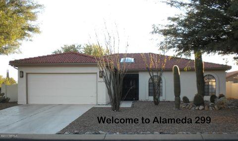 64299 E Whispering Tree Ln, Tucson, AZ 85739