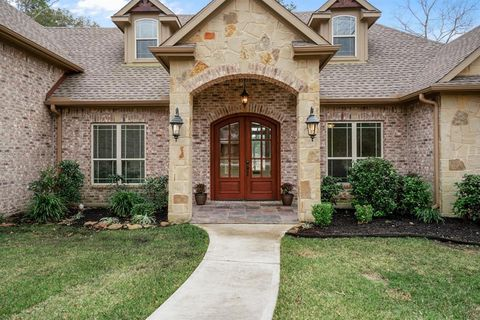 622 N Commons View Dr, Houston, TX 77336