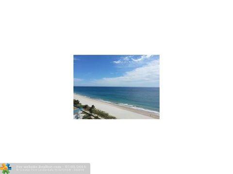 1800 S Ocean Blvd Apt 1405, Lauderdale By the Sea, FL 33062