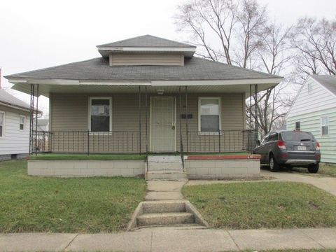 742 Liberty St, South Bend, IN 46619