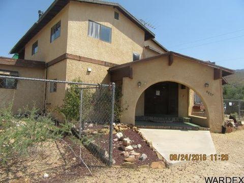 4837 W Bullion Ave, Chloride, AZ 86431