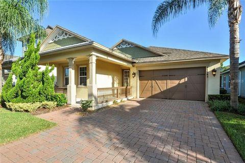 New. 11543 Wakeworth St, Orlando, FL 32836