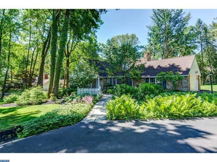 1516 meadowbrook rd rydal pa 19046 home for sale