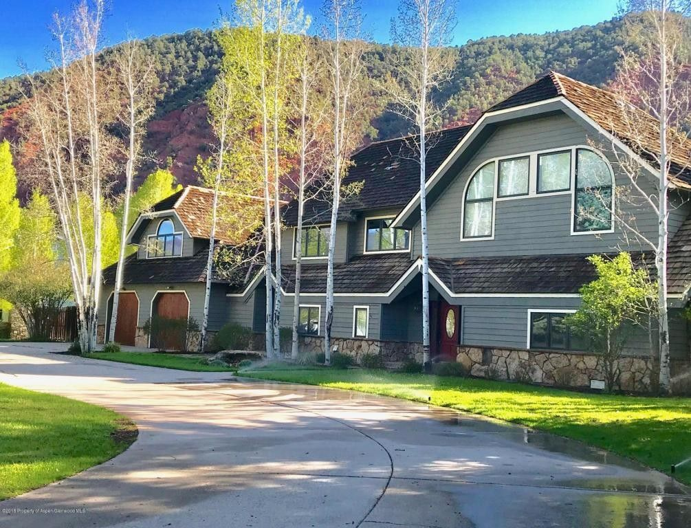 190 Meadow Ln Glenwood Springs Co 81601 Realtorcom