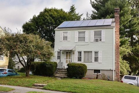 Photo of 236 May St, Worcester, MA 01602