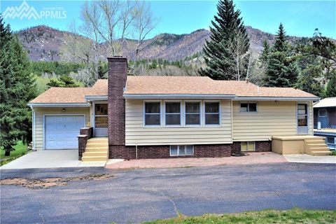 Photo of 8610 Chipita Park Rd, Cascade, CO 80809