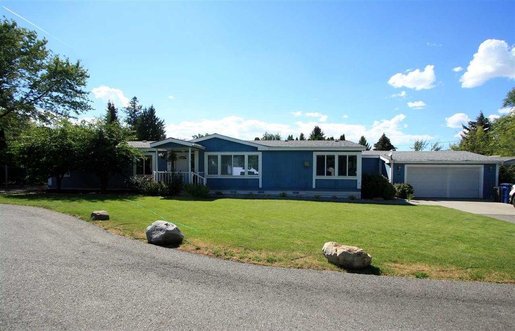 810 S Marigold Rd, Spokane Valley, WA 99037