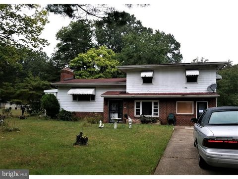 Photo of 153 Lapierre Ave, Lawnside, NJ 08045