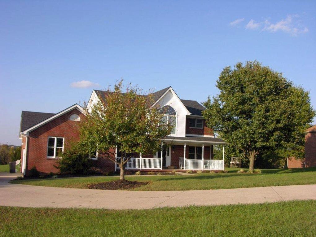 501 Pinehurst Cir, Richmond, KY 40475