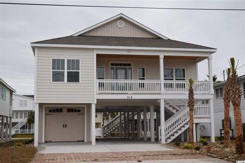 Photo of 314 46th Avenue Grv N Unit Cherry, North Myrtle Beach, SC 29582