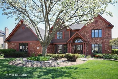 Orland Park Il Real Estate Orland Park Homes For Sale