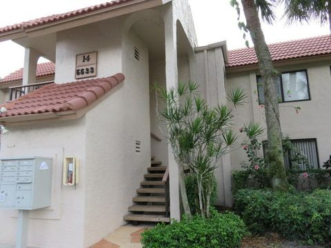 Photo of 5533 Fairway Park Dr Apt 203, Boynton Beach, FL 33437
