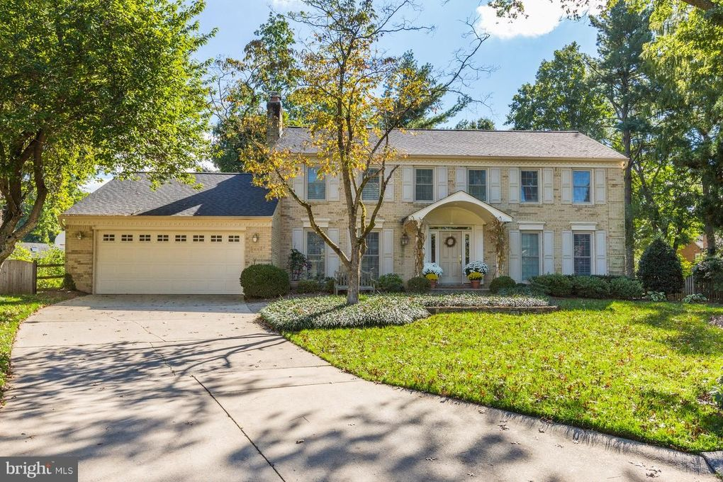 12609 N Stable House Ct Potomac MD 20854