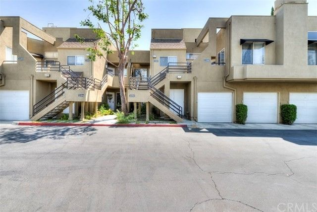 21196 Chestnut Unit 215, Mission Viejo, CA 92691