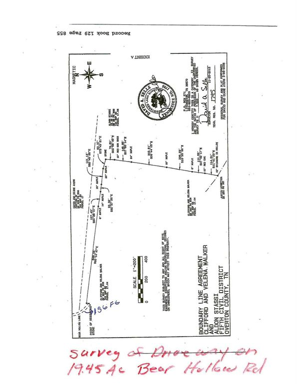 19 Bear Hollow Rd Tn 38570 Land For Sale And Real Estate Listing