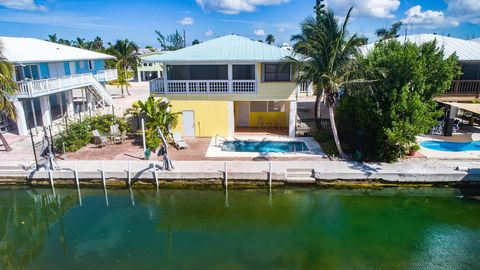 Photo of 22810 Blackbeard Ln, Cudjoe Key, FL 33042