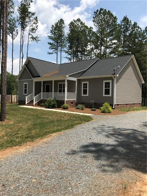 1482 Gold Hill Rd Asheboro Nc 27203 Realtor Com
