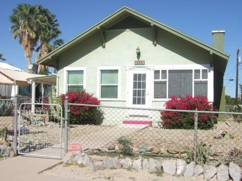 210 W Morondo Ave, Ajo, AZ 85321