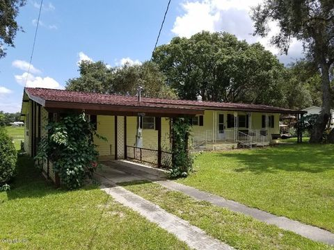 Photo of 18820 Se 15th St, Silver Springs, FL 34488
