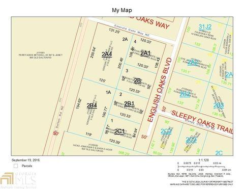 English Oaks Blvd Unit 4 Rome GA 30165
