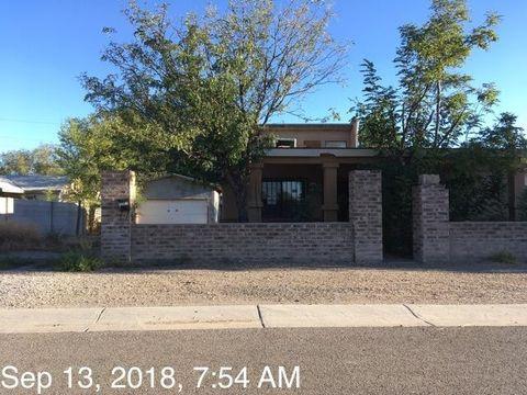 1953 De Baca Cir Sw, Albuquerque, NM 87105