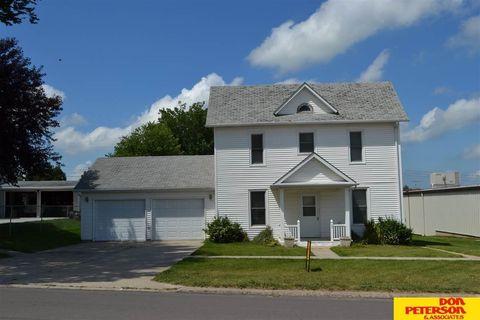 202 W Main St, Hartington, NE 68739