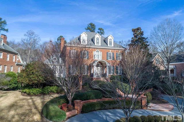 marlowe and raleigh $750,000 - view 4 photos of this 4 beds 31 baths transitional home built in 1980 drewry hills, marlowe road, and 112 acre lot on crabtree creek uniquel.